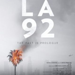 LA-92- On the Record