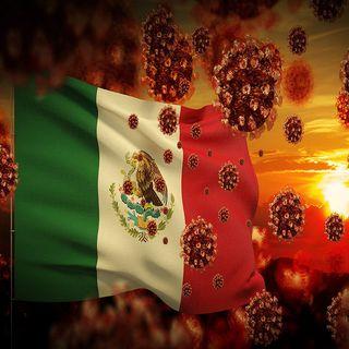México suma 186 mil 152 defunciones por Covid-19
