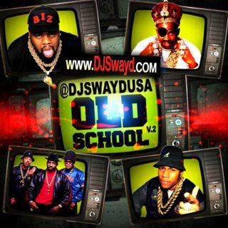 #OLDSCHOOL Volume 2 w/ @DJSwaydUSA