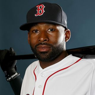 Jackie Bradley Jr. Slumping Badly For Red Sox