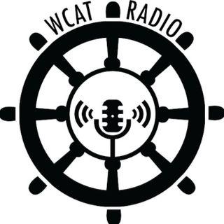 WCAT Radio Living the Gospel of Life Inaugural Episode with Leticia Velasquez