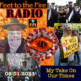 F2F Radio: My Take On Our Times