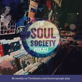 The Soul Society Podcast Episode 02
