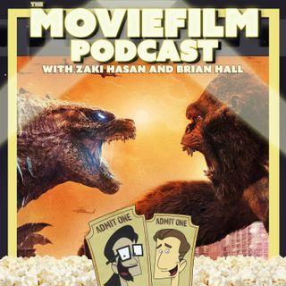 Episode 222: Godzilla vs. Kong