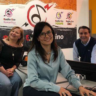 Laura Locci: dalla Sardegna a Schio per occuparsi di ingegneria e telecomunicazioni