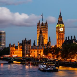 A Londra si cade, ma ci si rialza: l'unica possibilita' per rimanere (anche con la Brexit)