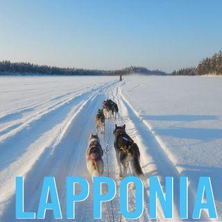 #07 Lapponia e Norvegia con i cani da slitta - Intervista a Laura Bartoli