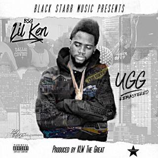 BSG Lil Ken- Home vs Away