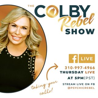 Lisa Williams joins Colby Rebel-3.26.20