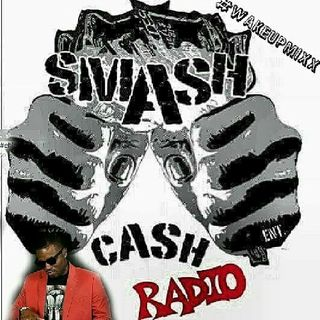#SmashCashRadio Presents #WakeUpMixx Apr.8th 2019