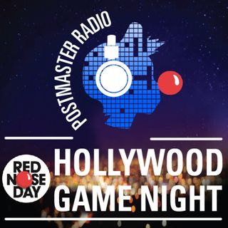 Hollywood Game Night 2019 Red Nose Day Special