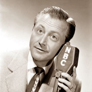 Classic Radio Theater for June 15, 2018 - Gone Fishing