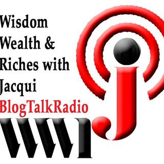 Money Making Strategies Under Your Fingertips @ WWRJ with Jacqui #BlogTalkRadio