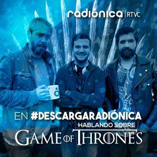 Game of Thrones: ¿Les gustó el final?