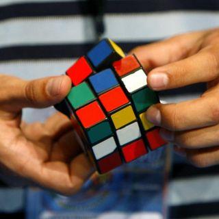 Lontani ma Vicini - Giorno 20 - E se fosse come Rubik?