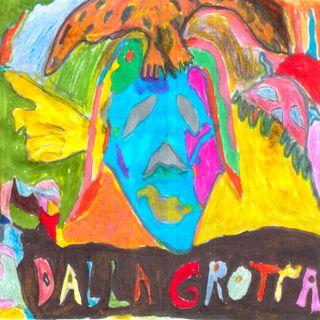 DALLA GROTTA - (Maxmex - album-suite @ 2020)