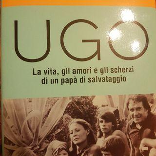 Ricky,Gianmarco,Thomas e Maria Sole Tognazzi : Ugo - La Famiglia Creativa- Seconda Parte