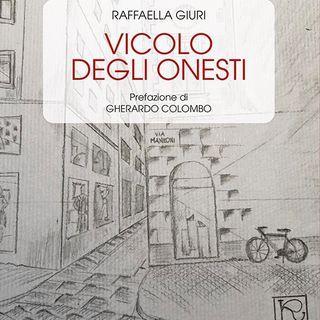 Il podcast di Vicolo degli Onesti
