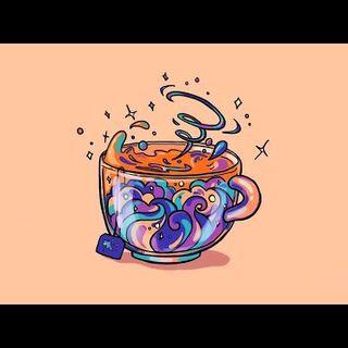 Lo fi Magic ~ Lofi Hip Hop Mix