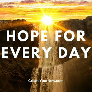 2386 Hope For Every Day