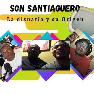 #17 Son Santiaguero