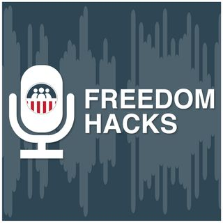 Freedom Hacks E7 with Jesse Mallory from AFP