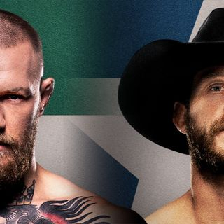 McGregor Vs Cerrone Is A Fight For Brands