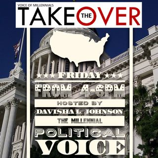 #TheTakeover
