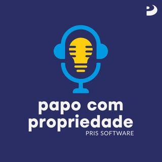 """Pris - Podcast Papo com Propriedade - Episódio Outubro 2021 - """"Afinal, o que significa Gestão Estratégica de Propriedade Intelectual?"""""""