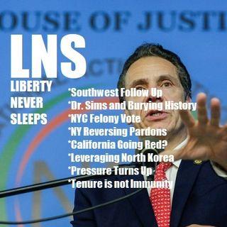 Liberty Never Sleeps 04/19/18 Show