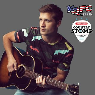 WALKER HAYES - 2018 Jackson's Country Stomp Announcement