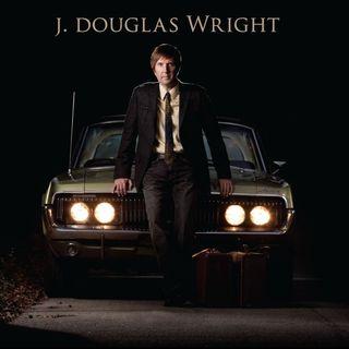 J Douglas Wright Artist Spotlight
