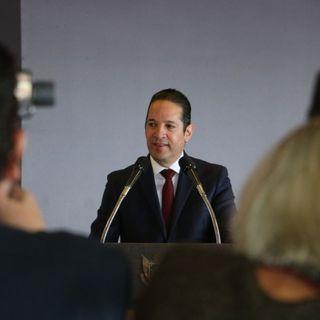 Gobernador de Querétaro desconoce a Rosario Piedra