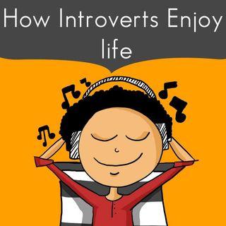 Speciale 9: Le cose che rendono felice un introverso