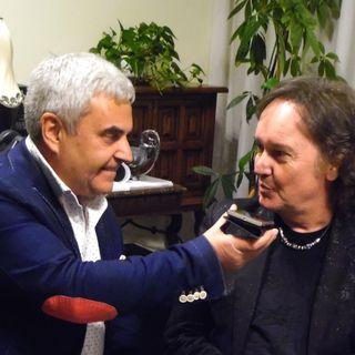 Claudio Testi intervista Red e Chiara Canzian