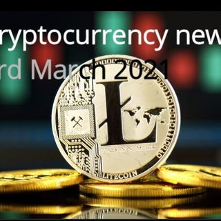 Crypto news 3rd Marc 2021