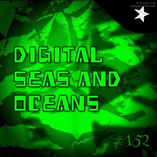 Digital seas and oceans (#152)