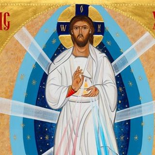 August 22 Divine Mercy Chaplet Live Stream 7:00 a.m.