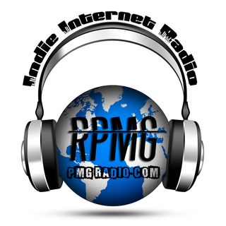 PMG Radio | RPMG Broadcasts