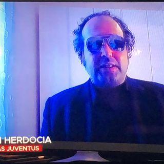 """PUNTATA 8.. SUPER OSPITE DA REPORT, BRYAN HERDOCIA IN """"ESCLUSIVA """" .."""