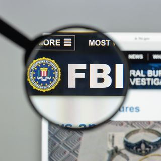 The FBI Is Going Down In A Ball Of Fire!
