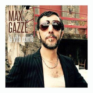 Max Gazzè LA VITA COM'È