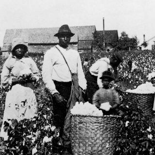 Catholicism & slavery