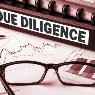 Performing Due Diligence When Purchasing A Dental Practice with Dr. Eric Studley