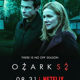 TV Party Tonight: Ozark (Season 2)
