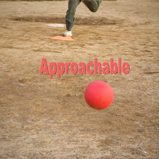 Single In Christ #9 #PODCAST** Approachable