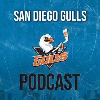 Episode 25: San Diego Gulls Hockey 2020 Season