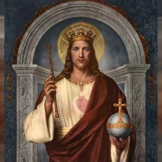 BONUS CUT: Christ the King Full Mission #1