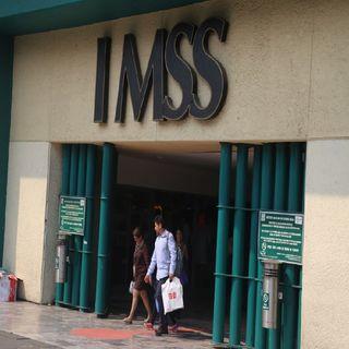 Unidades del IMSS en Durango entregan Kit Covid-19