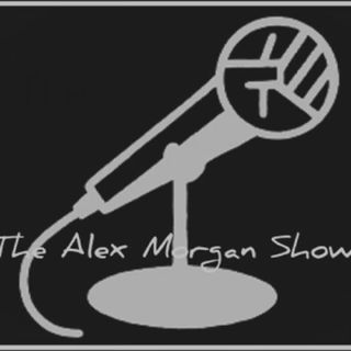 Alex Morgan (Freedom Media)